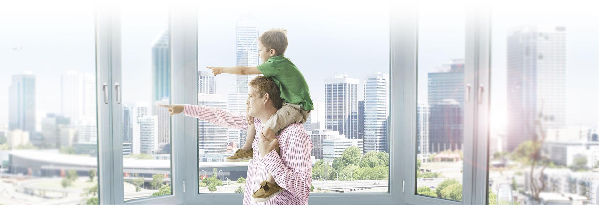 Остекление лоджии или балкона (алюминиевая или пвх-конструкц.
